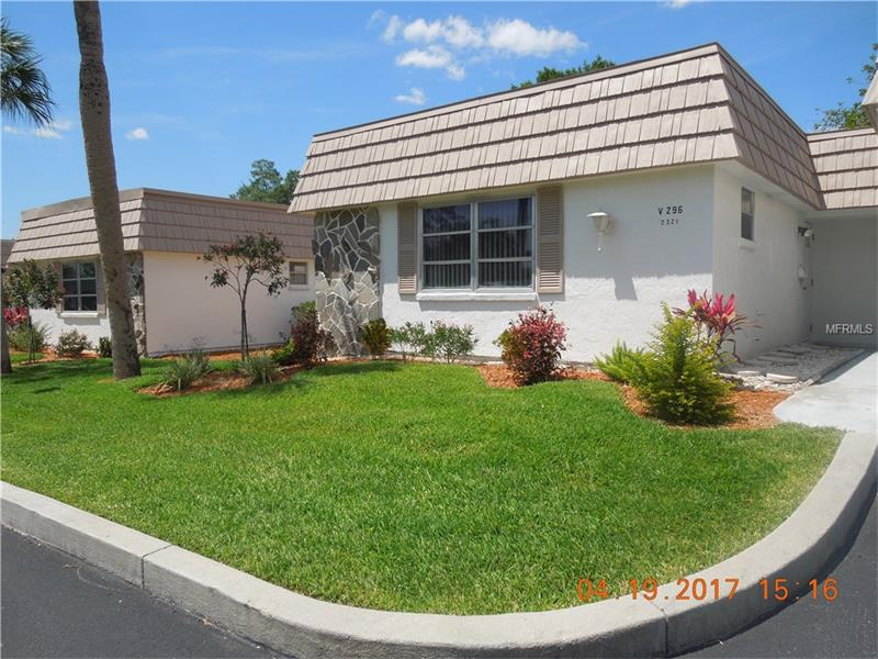 2321 CANALBLUFF PLACE V-296, SARASOTA, FL 34231