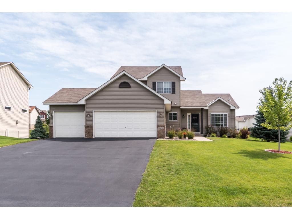 20750 Fury Court, Lakeville, MN 55044