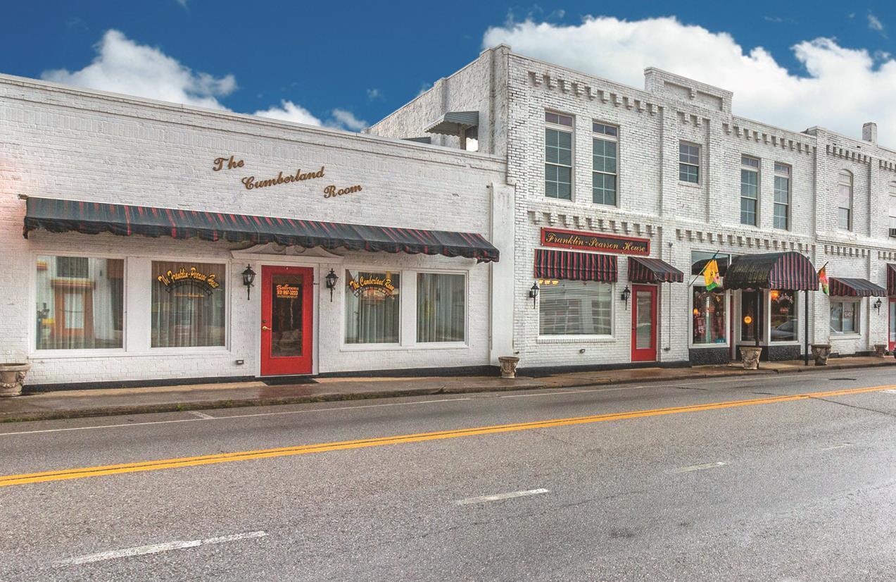 108 Cumberland St E, Cowan, TN 37318