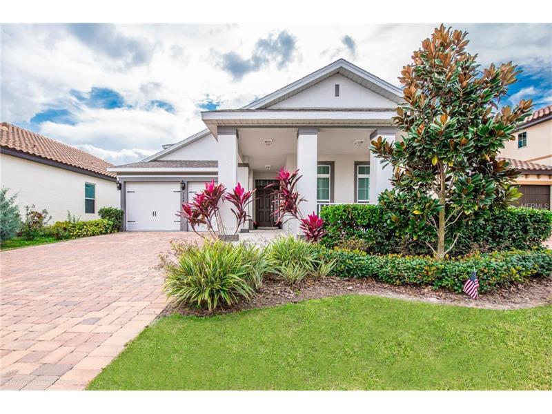 8644 CRESCENDO AVENUE, WINDERMERE, FL 34786
