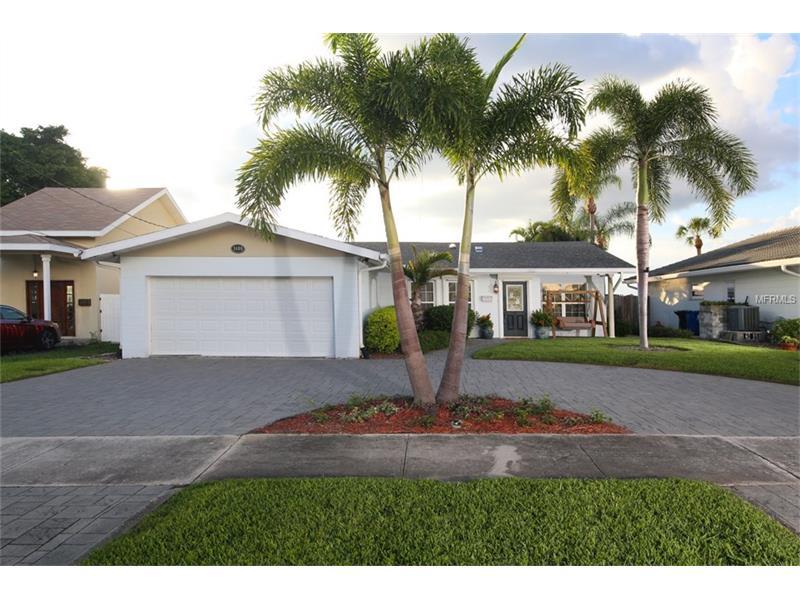 3400 OVERLOOK DRIVE NE, ST PETERSBURG, FL 33703