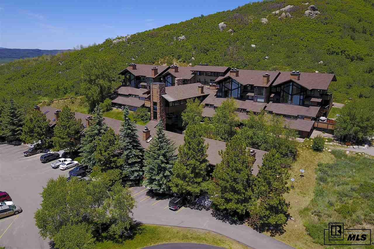 31500 Runaway Place, Unit #404, Steamboat Springs, CO 80487