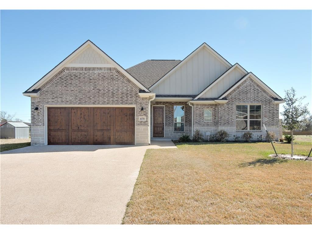 4056 Crestmont Drive, College Station, TX 77845