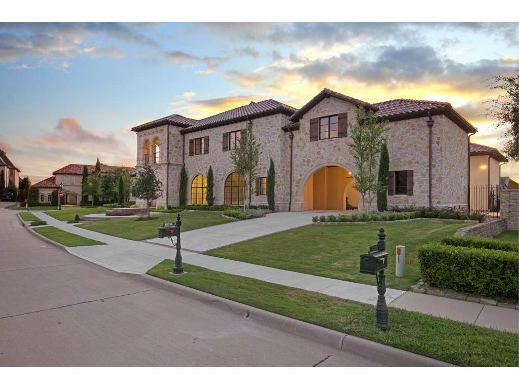 6923 Ranier Street, Frisco, TX 75034