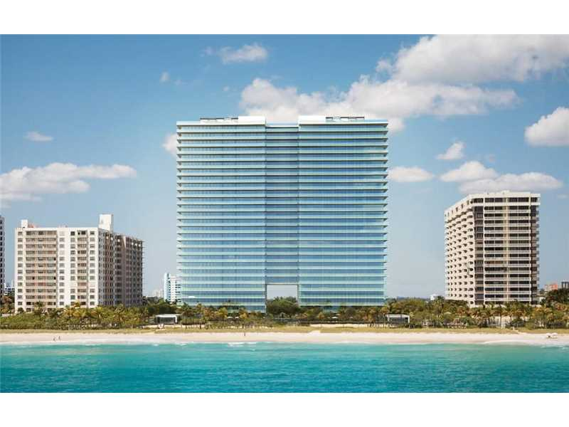 10201 Collins Avenue 2103S, Bal Harbour, FL 33154