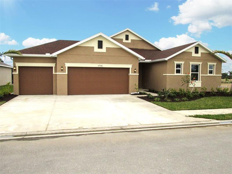 17336 COASTAL RIDGE DRIVE, FORT MYERS, FL 33908