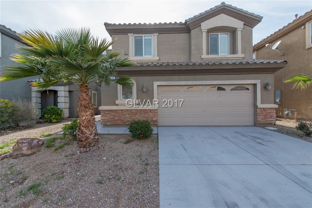 445 FOSTER SPRINGS Road, Las Vegas, NV 89148