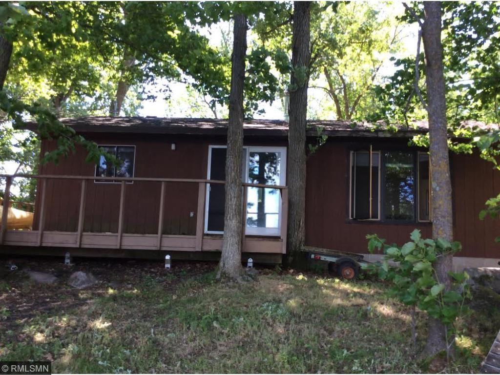 31091 Fish Trap Lake Court, Cushing, MN 56443