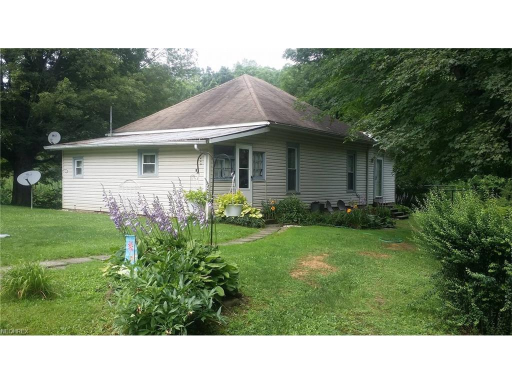 19135 County Road 18, Coshocton, OH 43812