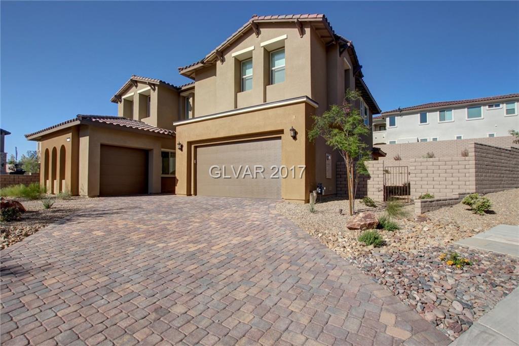 12047 VIBRATO Court, Las Vegas, NV 89138