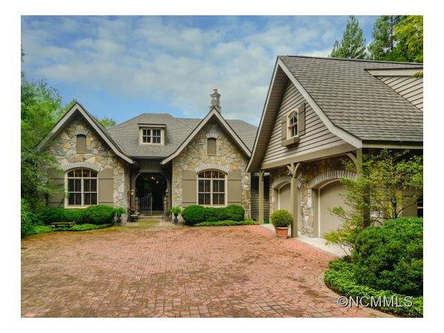 53 S East Shores 94REV, Lake Toxaway, NC 28747