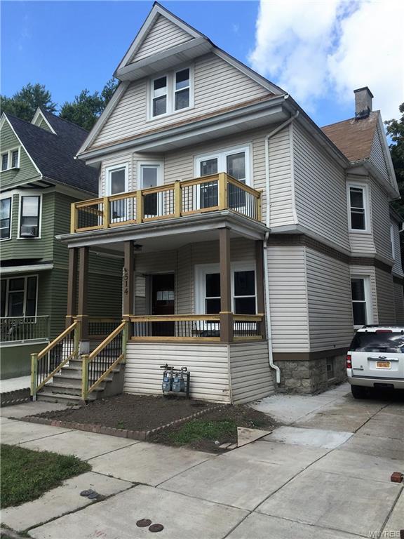 514 Massachusetts Avenue, Buffalo, NY 14213