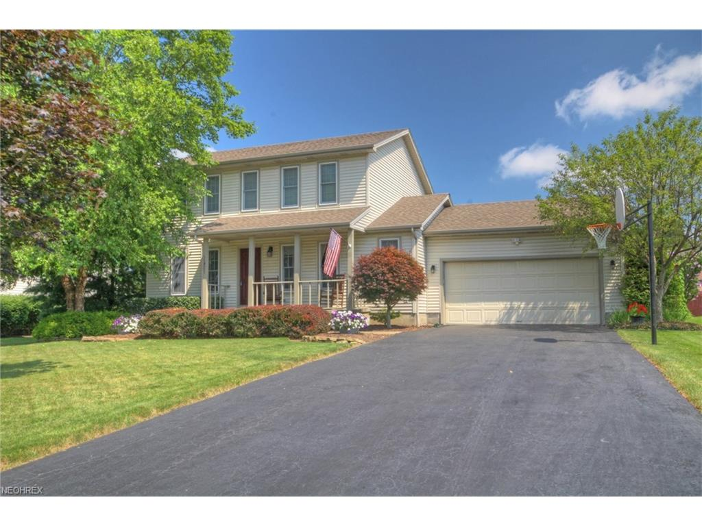 6930 Berry Blossom Dr, Austintown, OH 44406