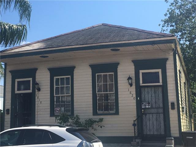 1618 ST PHILIP Street, New Orleans, LA 70116