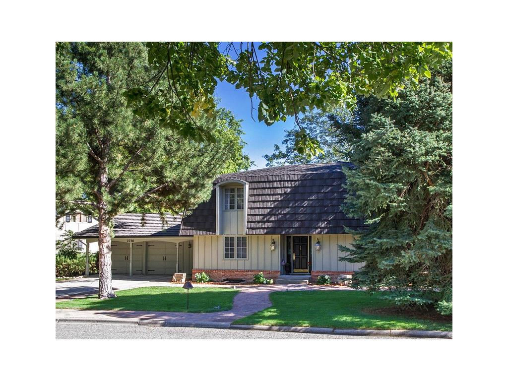 2736 Palm Drive, Billings, MT 59102