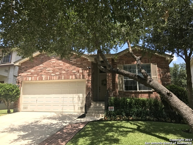 5419 Excello Path, San Antonio, TX 78240