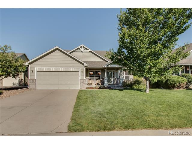 5265 S Andes Court, Centennial, CO 80015