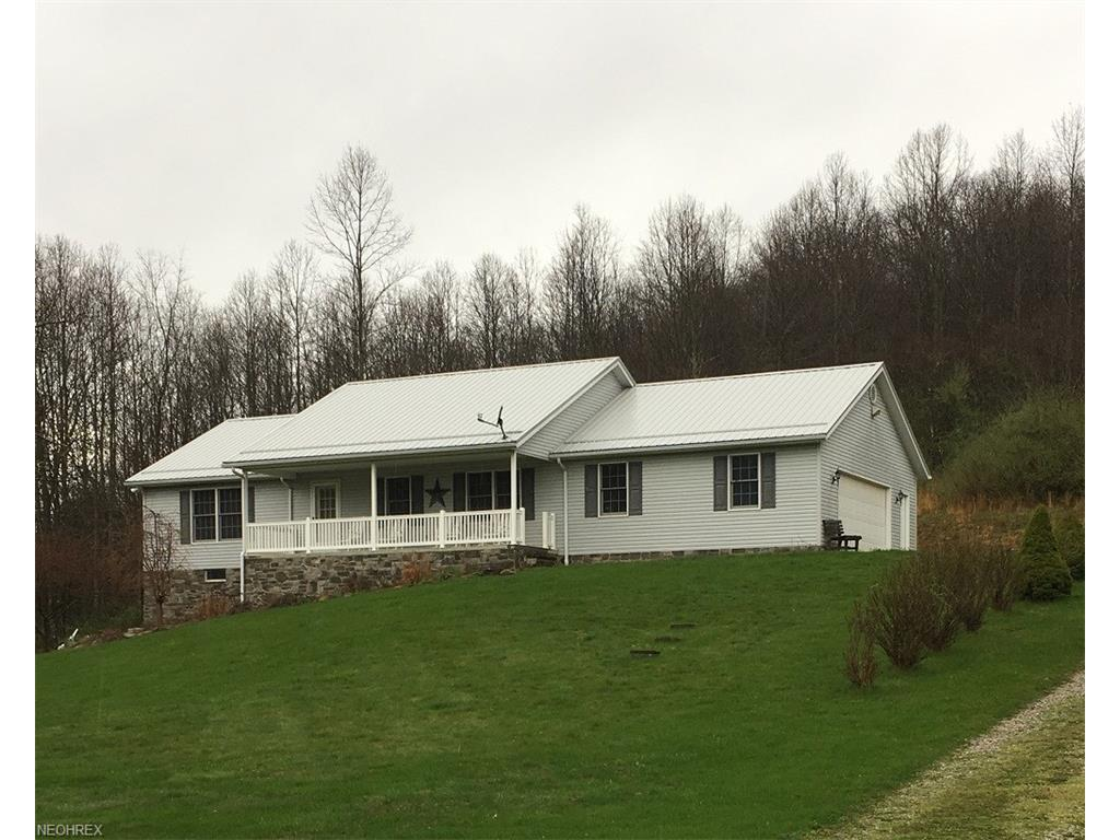 30520 County Road 401, Warsaw, OH 43844