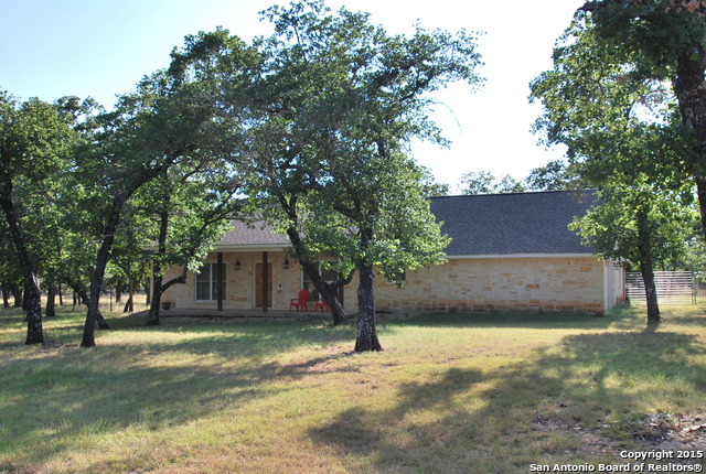 965 ORCHARD PARK BLVD, Medina, TX 78055
