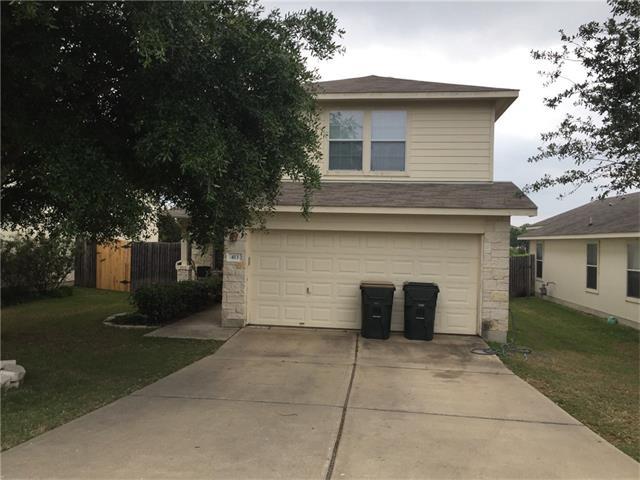 413 Quarter Ave, Buda, TX 78610