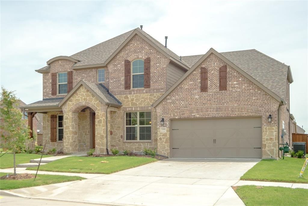 13878 Vera Cruz Road, Frisco, TX 75035