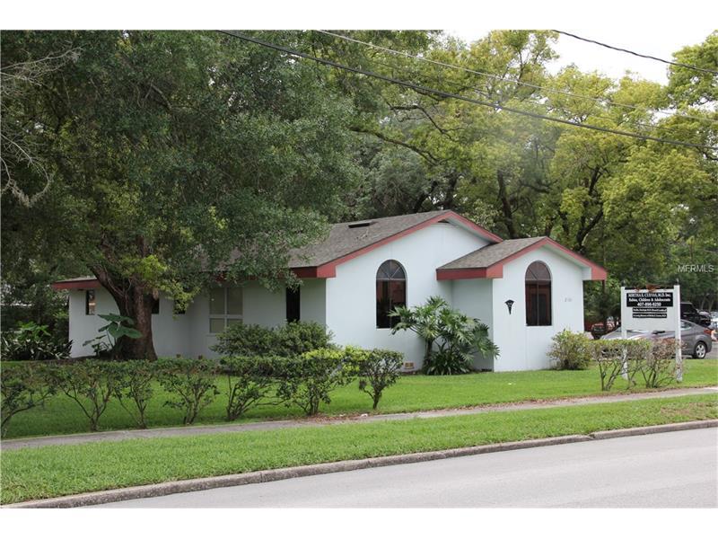 2106 HILLCREST STREET, ORLANDO, FL 32803