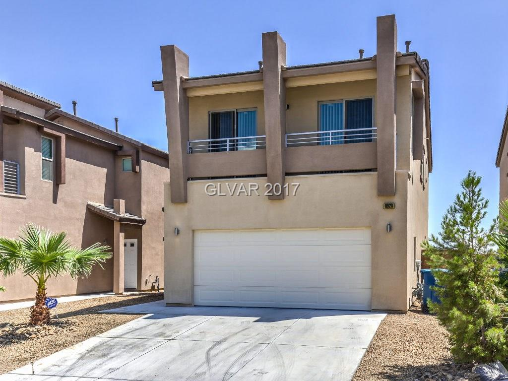 8920 ALEXANDER GREAT Court, Las Vegas, NV 89139
