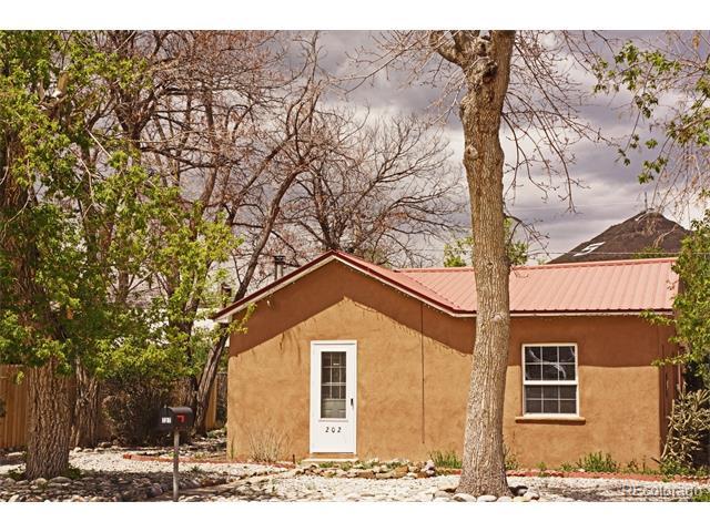 202 Wood Avenue, Salida, CO 81201