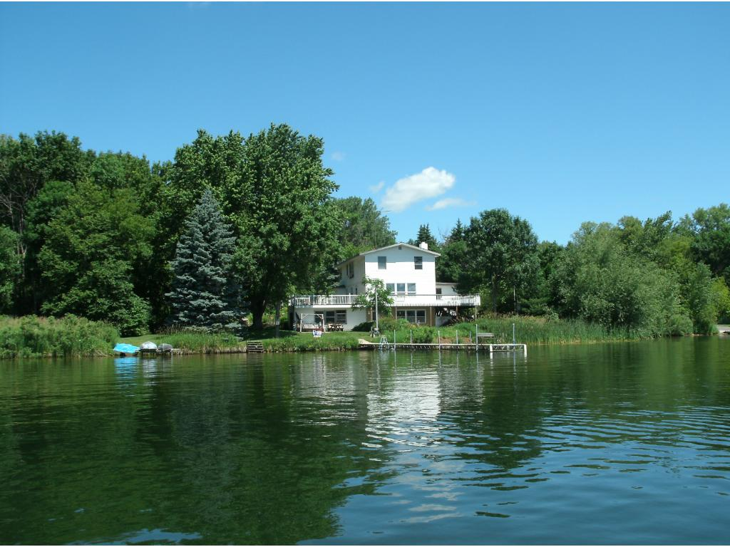 17323 Big Fish Lake Road, Cold Spring, MN 56320