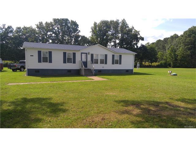 9152 Birch Island Road, Sussex, VA 23888