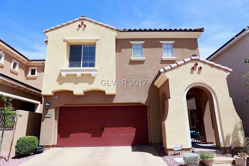 11236 PISMO DUNES Court, Las Vegas, NV 89135