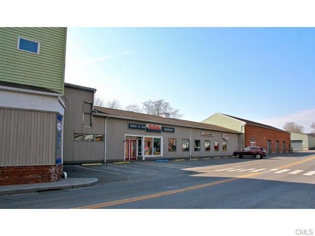 85+96 Railroad Street, New Milford, CT 06776