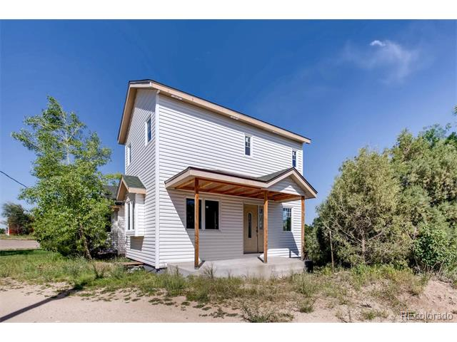 5273 E State Highway 86, Franktown, CO 80116