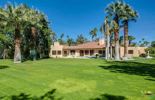 655 E Vereda Sur, Palm Springs, CA 92262