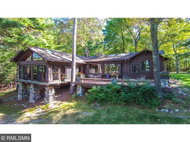 12634 Anchor Point Road, Crosslake, MN 56442