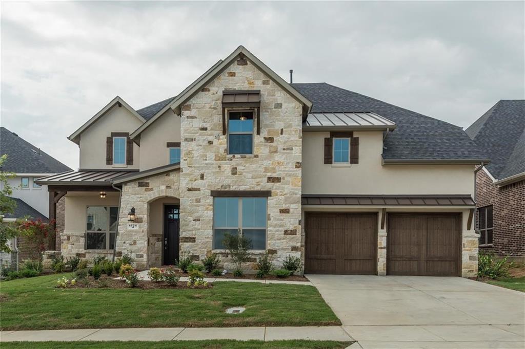 4124 Buckner, Irving, TX 75063
