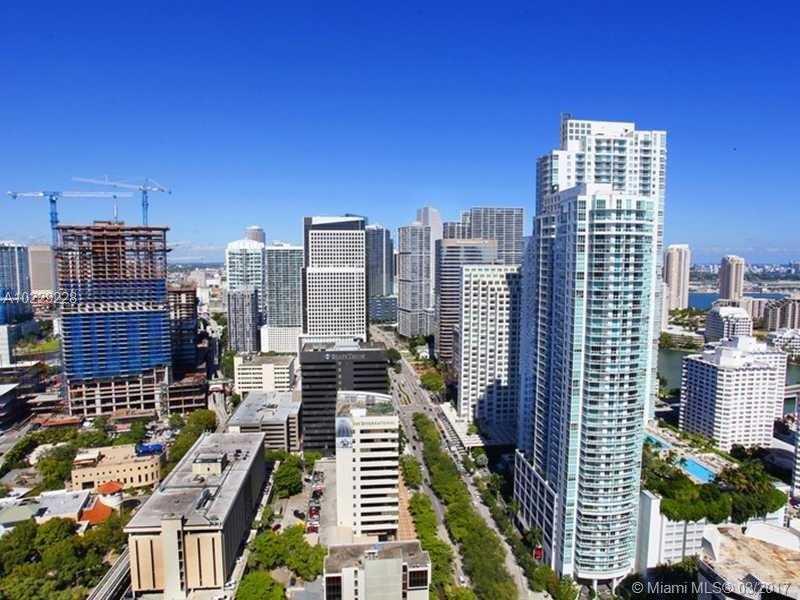 1060 Brickell Ave 3517, Miami, FL 33131