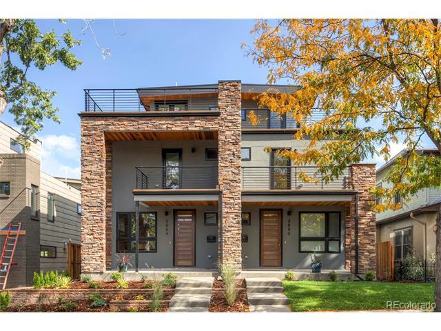 4160 Vrain Street, Denver, CO 80212