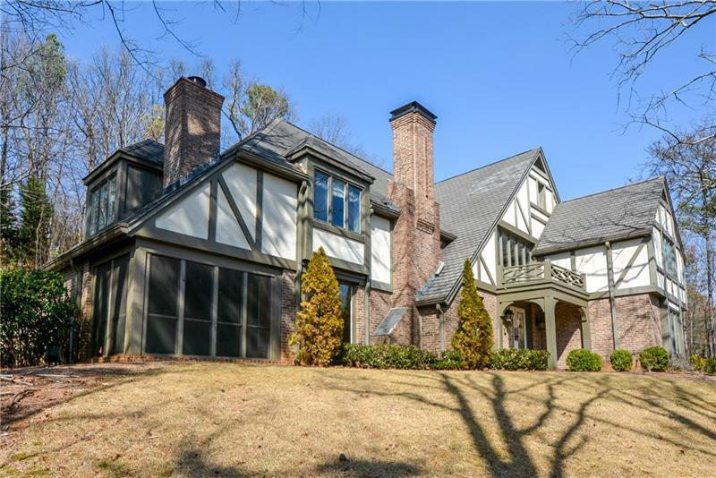 5755 Heards Forest Drive, Atlanta, GA 30328