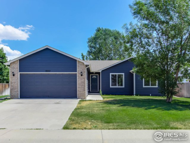 8422 Woodlands Way, Wellington, CO 80549