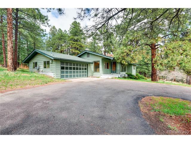 8077 S Summit Drive, Morrison, CO 80465
