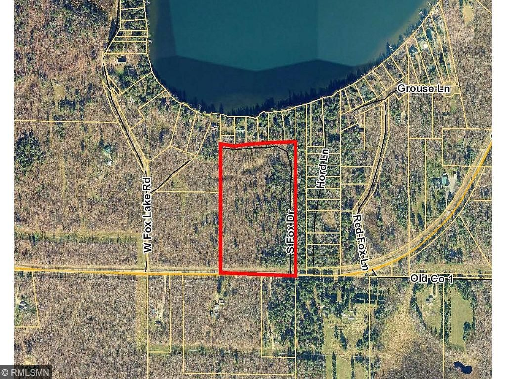 TBD County Road 1, Fifty Lakes, MN 56448