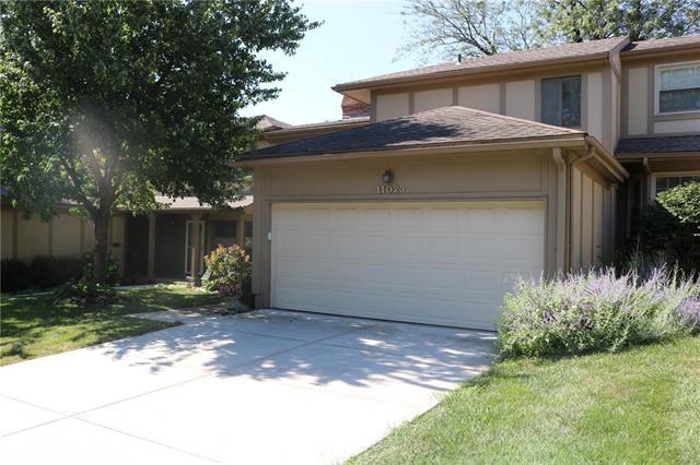 11023 W 96th Terrace, Overland Park, KS 66214