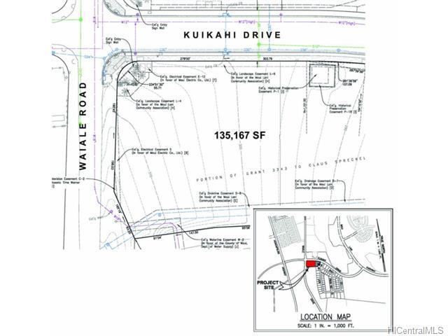 Kuikahi Drive Lot 77, Wailuku, HI 96793