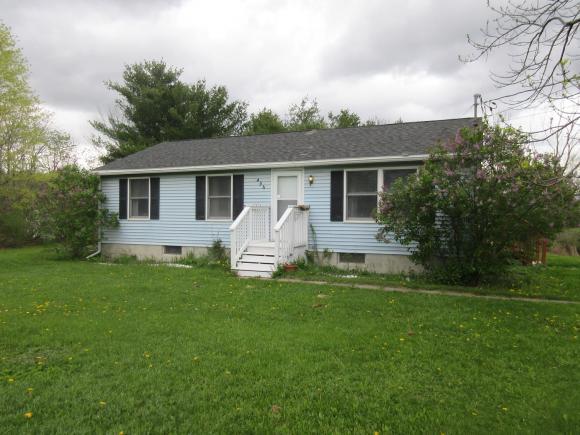 496 HAYTS ROAD, Enfield, NY 14850