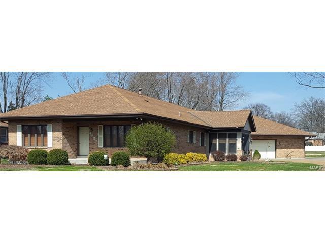 4557 Butler Hill, St Louis, MO 63128
