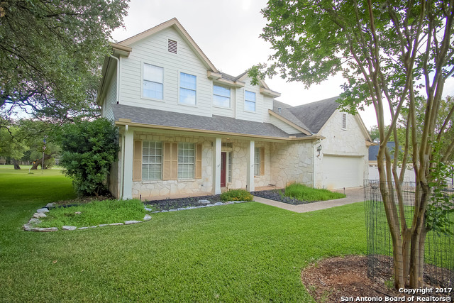 29715 FAIRWAY BLUFF DR, Fair Oaks Ranch, TX 78015