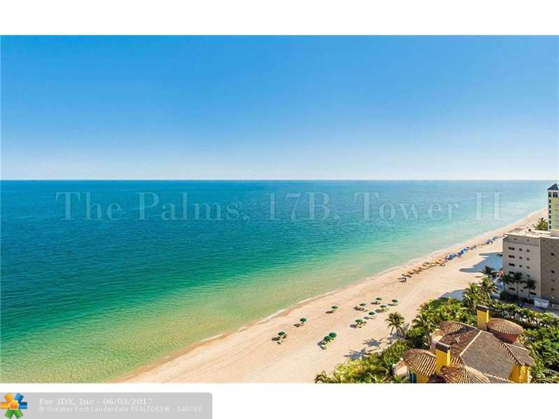 2110 N Ocean Blvd 17B, Fort Lauderdale, FL 33305