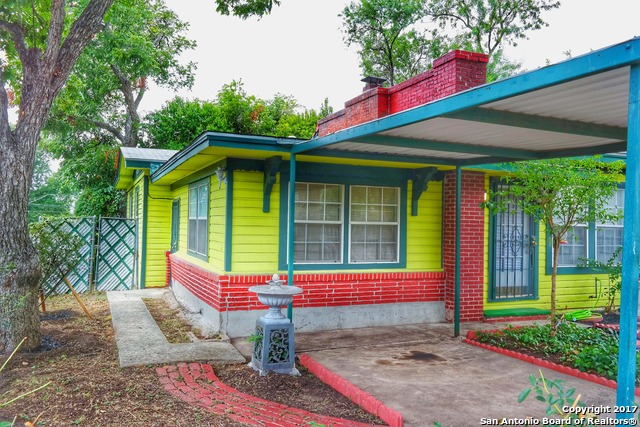 123 PIEDMONT AVE, San Antonio, TX 78203