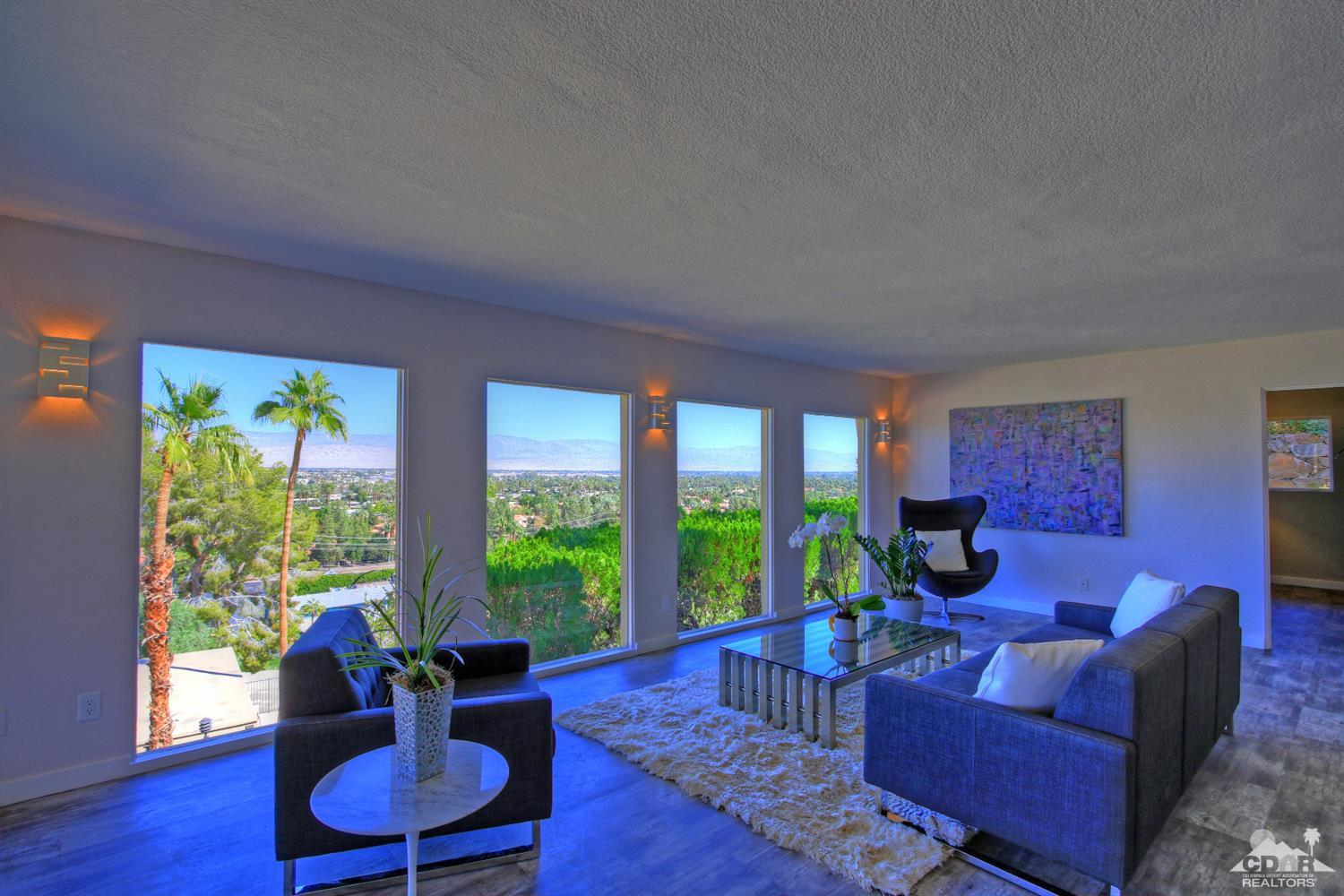 Mid century modern palm springs condos for sale for Palm springs mid century modern homes for sale